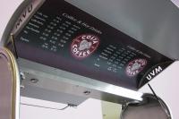 Costa Coffee - Menu Board NOC Oxford