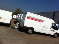 Tormax UK Ltd - Vehicle Liveries