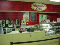 Wild Bean Cafe - Branding and Point of Sale