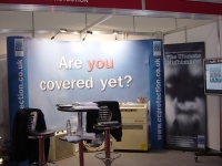 CCP - Exhibition Stand