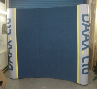 DAAX - Exhibition Stand