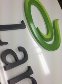Shop & Office Signage