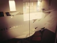 Baines Simmons - Window Decor