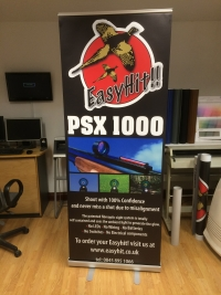PSX1000 Roller Banner Stand