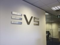 EVS - Stainless Steel Letters