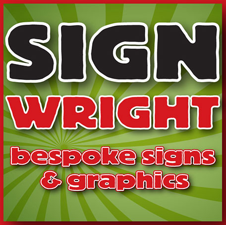 Signs Surrey | Signwright Ltd